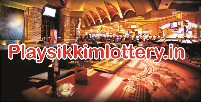 PLAY SIKKIM LOTTERY